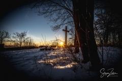 Sonnenaufgang Kordigast (10)