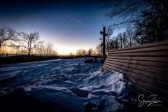 Sonnenaufgang Kordigast (4)