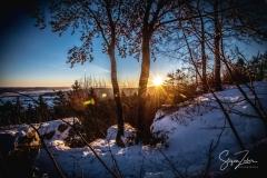 Sonnenaufgang Kordigast (9)